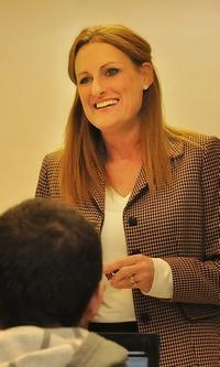 MaryAnne Egan Professor of Computer Science at Siena College