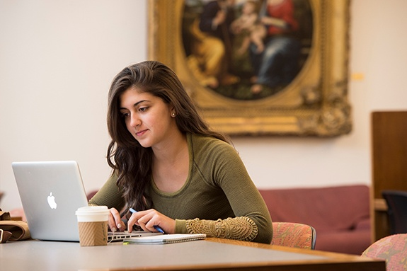 Siena College Admissions Myths