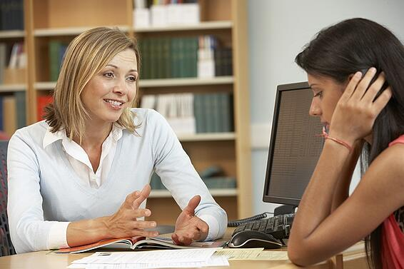 Quick tips for college planning during senior year