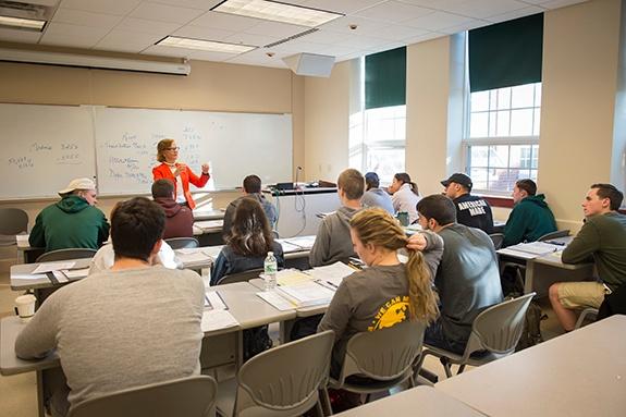 Business majors need a liberal arts education