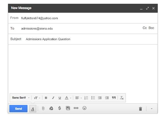 Last-Minute tips for the application deadline