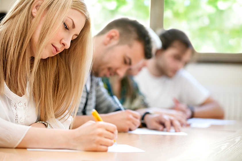 What to do if you're not happy with your SAT score