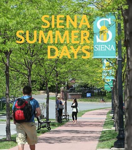 Siena Summer Days