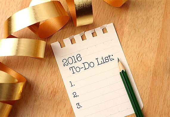 Make 2016 your best year yet