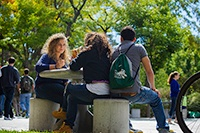 Make the most of summer campus visits