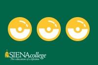 Pokemon Go at Siena College