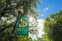 Siena summer day